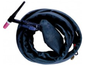 Kabelskydd flamskyddad 4m Diameter; 28mmØ