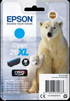 Epson 26XL Cyan
