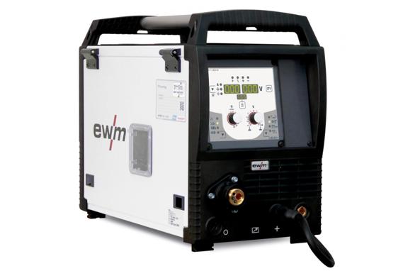 EWM Picomig 355 synergic