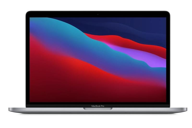 Apple MacBook Pro (2020) M1 Rymdgrå