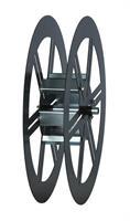 Påfyllningsbar bobin 610Ø smal 135-180 mm