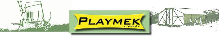 Logotype playmek