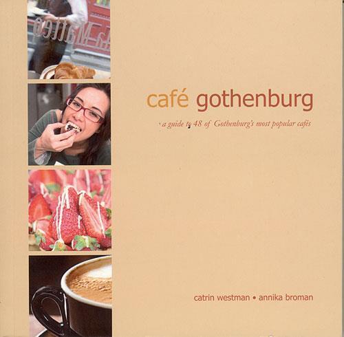 Café Gothenburg, engl. miniversion