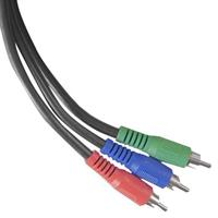 Component Video Cable 2m L/B