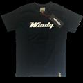 Windy Classic Tee Men - Navy