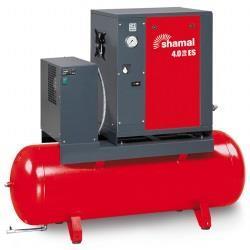 Skruvkompressor Shamal 4,0-10-200ES