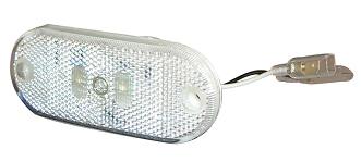 Positionslykta Jokon, LED 12V