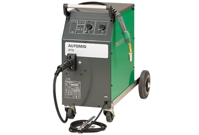 Migatronic Automig 273 UPS 400V