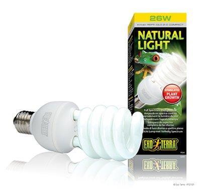 Reptive UVD, Natural Light, 25 watt