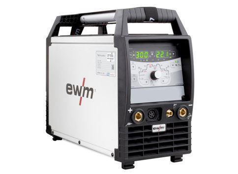 EWM Tetrix 300 Comfort 2.0 5P TM