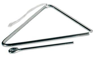 Triangel, 18 cm