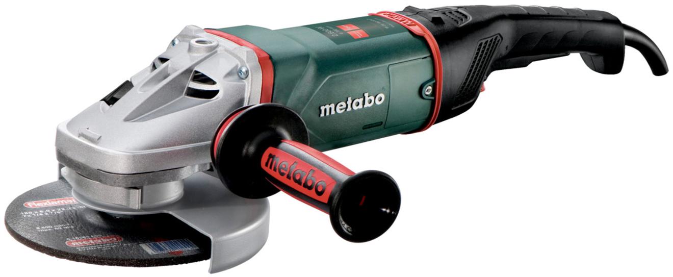 Metabo Vinkelslip W 26-180 MVT