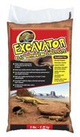 Excavator clay, 9kg