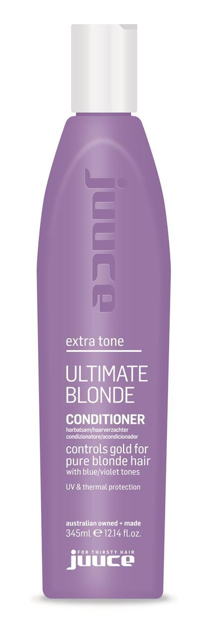 Juuce ultimate blonde conditioner