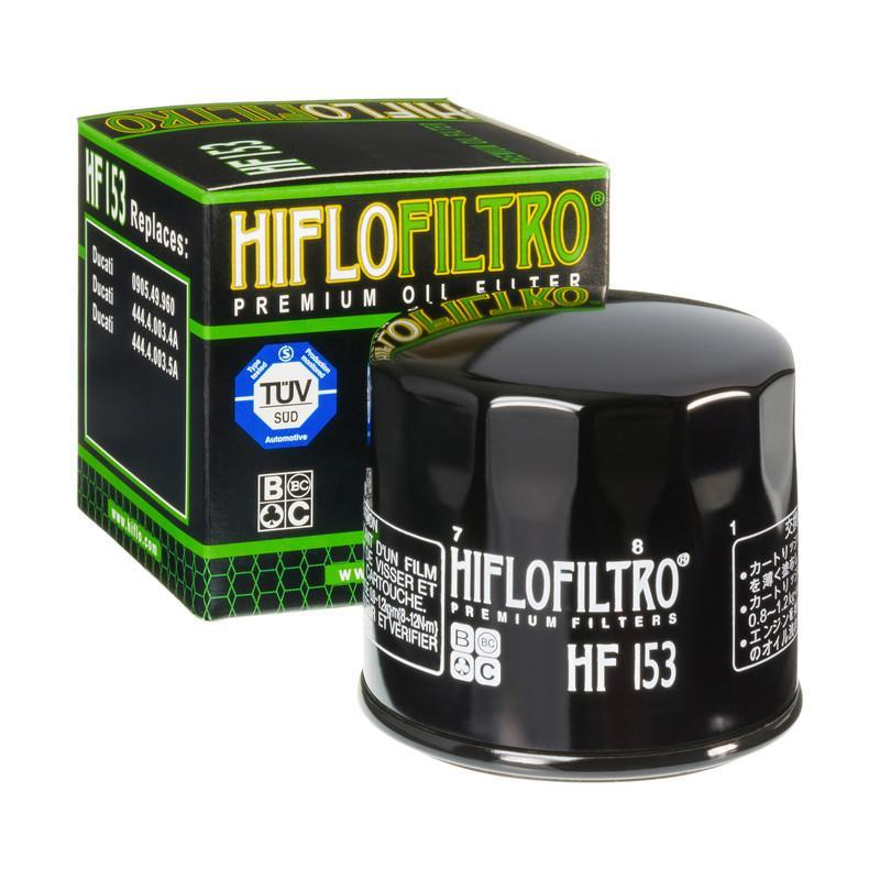 HF 153
