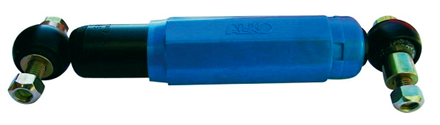 Axelstötdämpare AL-KO Octagon (blå)