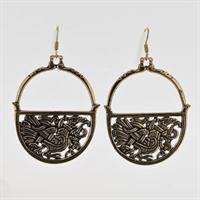 100 205 Øreheng / Ear pendant
