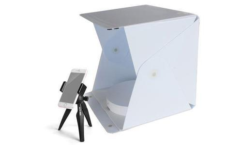 360° Mini LED Studio