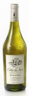 """Côtes du Jura """"bas de la Chaux""""Chardonnay Ouillé -17"""
