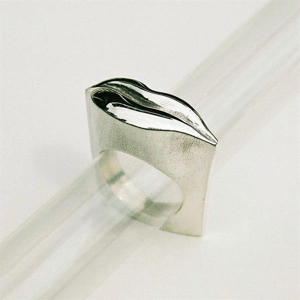 Z 10 Design ring