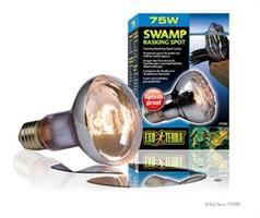 Swamp Basking Spot, 75 watt