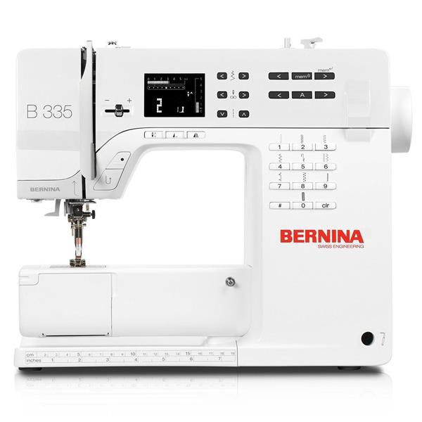 Bernina 335 ompelukone