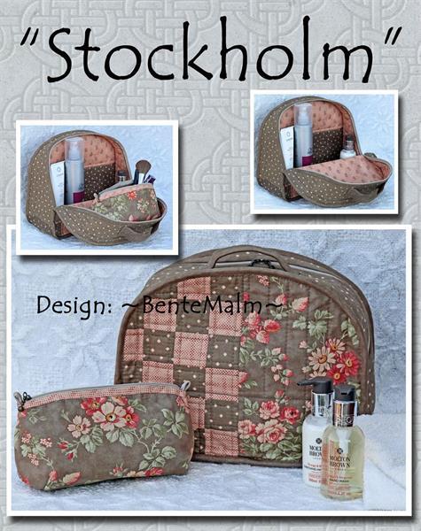 160 Stockholm