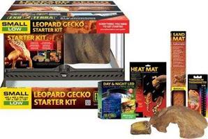 Startkit Leopardgecko
