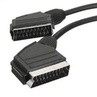 Scart Cable standard 2m L/B