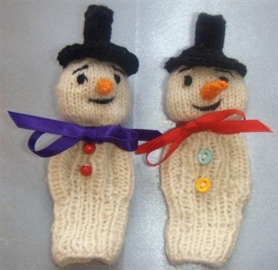 Julemesse i Fana 21. og 22. november
