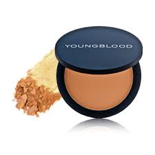 Youngblood pressed mineral rice dark