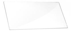 Skyddsglas 110x60mm Plast