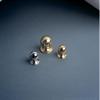 Inredningsknoppar N25mm