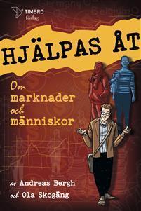 Ny bok ute. Illustrerad av Ola Skogäng