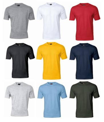 T-Shirt ID0500