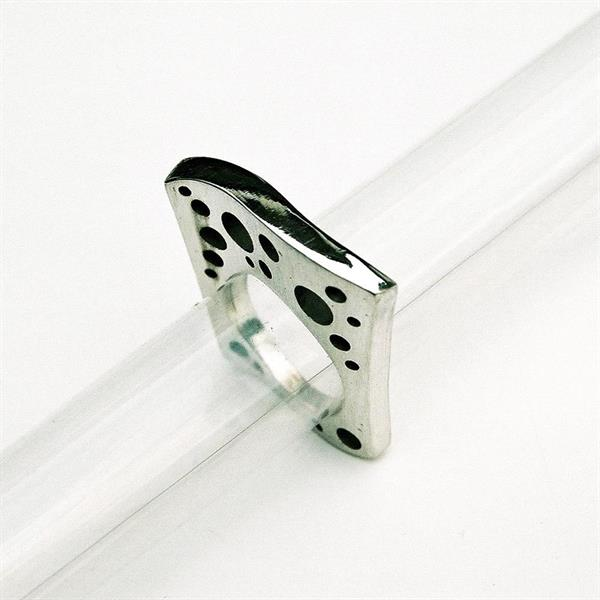 Z 3 Design ring