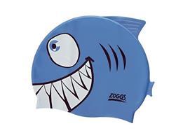 Zoggs Hai Badehette