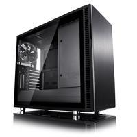 Fractal Design Define R6 Blackout TG