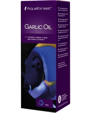 Garlic Oil 50ml