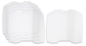 Miller cover lens, Outside (5-pack)
