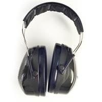 Hörselkåpor - Peltor Optime II (Ljusgröna)