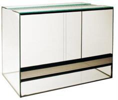 Helglasterrarium 55x50x45cm