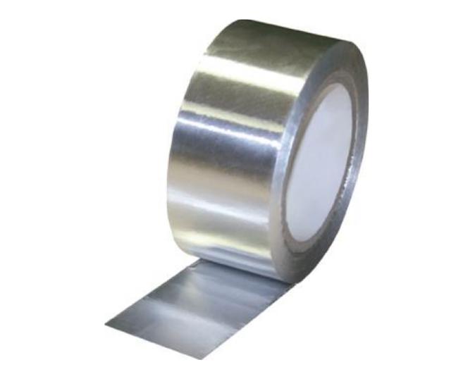 Aluminiumtejp 50mx50mm