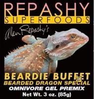 Beardie buffet, 85gr