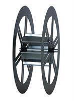 Påfyllningsbar bobin 610Ø mellan 190-250 mm