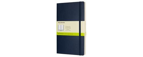 Moleskine Classic Notebook - Softcover
