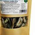 Keiteleen muikku 50 g