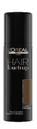 Loreal Hair Touch Up LIGHT BROWN
