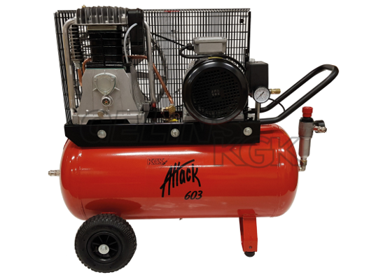Kompressor Attack 603/90L