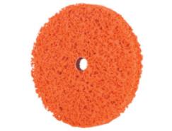 Grovrengörare 125x22mm Orange